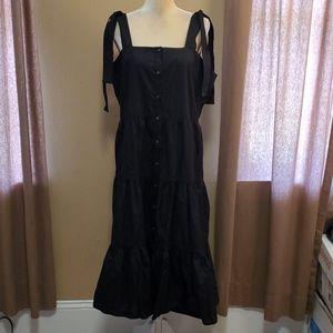 Who What Wear dress size XL